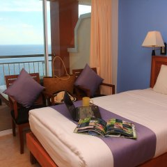 Отель Pinnacle Koh Tao Resort балкон