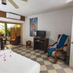 Отель Casa Natalia удобства в номере фото 2