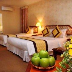 Отель Lotus Saigon Hotel Вьетнам, Хошимин - отзывы, цены и фото номеров - забронировать отель Lotus Saigon Hotel онлайн фото 2