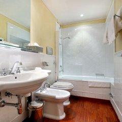 Отель Piccolo Apart Residence ванная