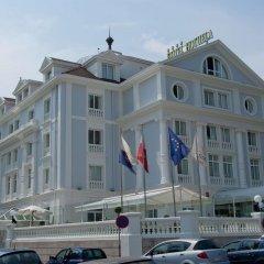 Отель Hoyuela Испания, Сантандер - отзывы, цены и фото номеров - забронировать отель Hoyuela онлайн фото 8