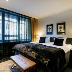 Hotel Lilla Roberts 5* Стандартный номер с различными типами кроватей фото 12