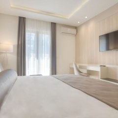 Отель Villa Gracia Черногория, Будва - отзывы, цены и фото номеров - забронировать отель Villa Gracia онлайн комната для гостей фото 5