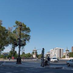 Отель Musico Art Flat Испания, Валенсия - отзывы, цены и фото номеров - забронировать отель Musico Art Flat онлайн парковка