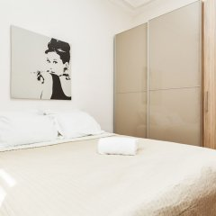 Апартаменты Invalides - Musee d'Orsay Apartment Париж спа