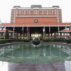 Президент-Отель детские мероприятия