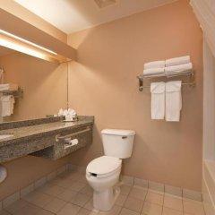 Prestige Treasure Cove Hotel & Casino ванная
