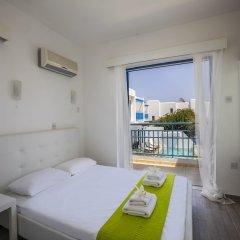 Отель Protaras Villa Stef комната для гостей