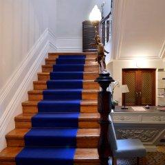 Отель Porta Azul Guest House сауна