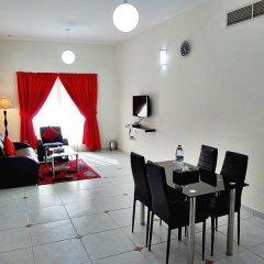 Отель High End Hotel Apartments ОАЭ, Дубай - отзывы, цены и фото номеров - забронировать отель High End Hotel Apartments онлайн интерьер отеля