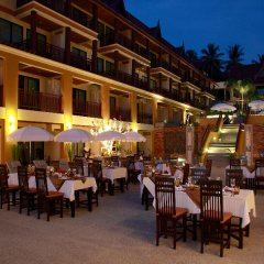 Отель Diamond Cottage Resort & Spa питание фото 3
