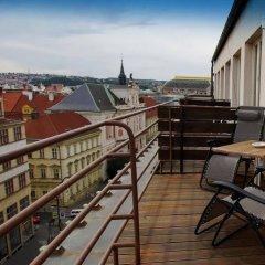 Отель Apartmán Kaiser Чехия, Прага - отзывы, цены и фото номеров - забронировать отель Apartmán Kaiser онлайн
