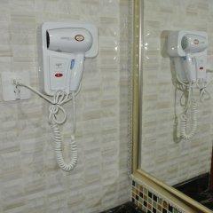 Shenzhen Haitian Hotel ванная