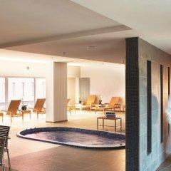 Отель Radisson Blu Hotel Toulouse Airport Франция, Бланьяк - 1 отзыв об отеле, цены и фото номеров - забронировать отель Radisson Blu Hotel Toulouse Airport онлайн интерьер отеля