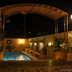 Отель Grand Hotel Madaba Иордания, Мадаба - 1 отзыв об отеле, цены и фото номеров - забронировать отель Grand Hotel Madaba онлайн бассейн