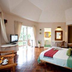Отель Tanaosri Resort комната для гостей фото 3