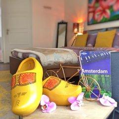 Отель Amsterdam4holiday Нидерланды, Амстердам - отзывы, цены и фото номеров - забронировать отель Amsterdam4holiday онлайн детские мероприятия