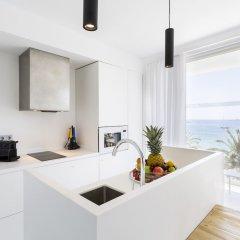 Отель One Ibiza Suites ванная