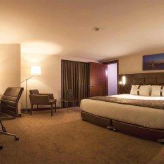Отель Holiday Inn Gebze - Istanbul Asia Гебзе комната для гостей