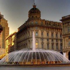 Отель Albergo Fiera Mare Италия, Генуя - отзывы, цены и фото номеров - забронировать отель Albergo Fiera Mare онлайн фото 2