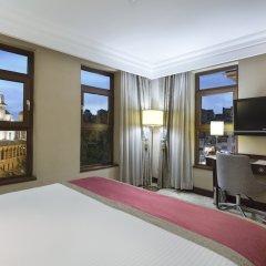 Отель Crowne Plaza Istanbul - Old City Стамбул удобства в номере