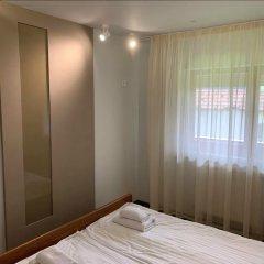 Гостиница Gorgany комната для гостей фото 3