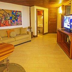 Отель Pousada Triboju комната для гостей фото 3