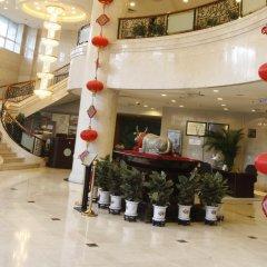 Отель Beijing Ningxia Hotel Китай, Пекин - отзывы, цены и фото номеров - забронировать отель Beijing Ningxia Hotel онлайн городской автобус