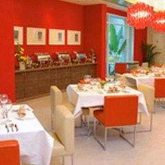 Отель The Tivoli Бангкок питание фото 2