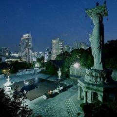 Отель InterContinental Seoul COEX фото 2