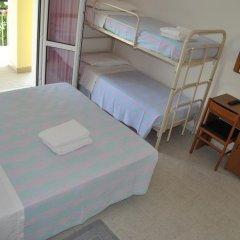 Hotel Samoa Римини комната для гостей фото 5