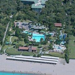 Gloria Verde Resort Турция, Белек - отзывы, цены и фото номеров - забронировать отель Gloria Verde Resort онлайн балкон