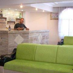 Prokopi Hotel гостиничный бар