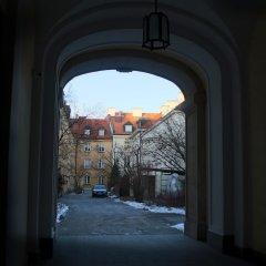 Апартаменты Miodowa Apartment Old Town Варшава фото 17