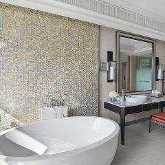 Отель Intercontinental Phuket Resort Таиланд, Камала Бич - отзывы, цены и фото номеров - забронировать отель Intercontinental Phuket Resort онлайн ванная фото 2