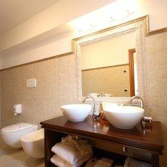 Tyrrenian Park Hotel Амантея ванная фото 2