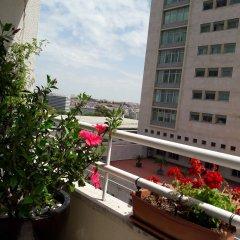 Отель Sonho de Lisboa B&B Португалия, Лиссабон - отзывы, цены и фото номеров - забронировать отель Sonho de Lisboa B&B онлайн балкон