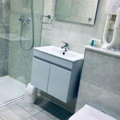 Отель Casa Birmula ванная