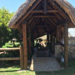 Отель Outeniquabosch Lodge фото 14