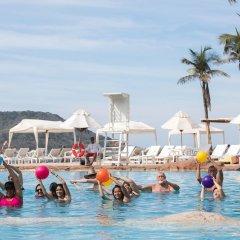 Costa De Oro Beach Hotel детские мероприятия фото 2