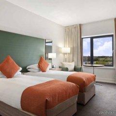 Отель Hilton Dublin Kilmainham комната для гостей фото 3