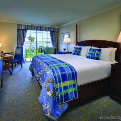 Hamilton Princess & Beach Club - a Fairmont Managed Hotel in Hamilton, Bermuda from 659$, photos, reviews - zenhotels.com guestroom