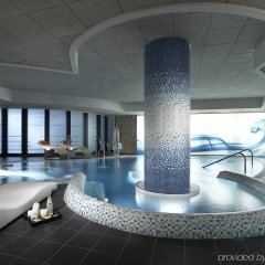 Отель Abades Nevada Palace бассейн фото 2