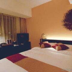 Отель Keihan Asakusa Япония, Токио - отзывы, цены и фото номеров - забронировать отель Keihan Asakusa онлайн комната для гостей фото 4