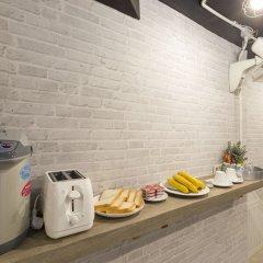 Fun Hostel Phuket Patong - Adults Only питание