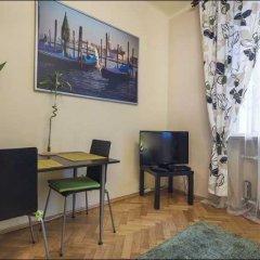 Апартаменты P&O Apartments Miodowa удобства в номере фото 2