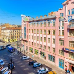 Гостиница Feelathome on Lower Nevsky фото 3