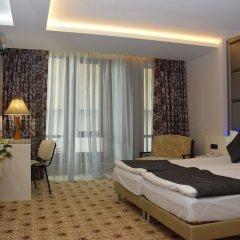 Отель National Palace Hotel Болгария, Сливен - отзывы, цены и фото номеров - забронировать отель National Palace Hotel онлайн комната для гостей фото 5