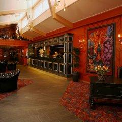 Storefjell Resort Hotel гостиничный бар