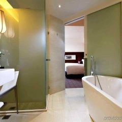 Отель Pan Pacific Hanoi (ex. Sofitel Plaza) Ханой ванная
